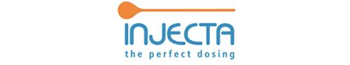 Injecta logo