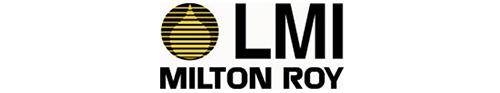 LMI Milton Roy logo
