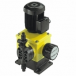 LMI Milton Roy GSeries GA Pump