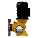LMI Milton Roy GSeries GM Pump