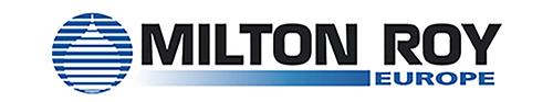 Milton Roy Europe logo